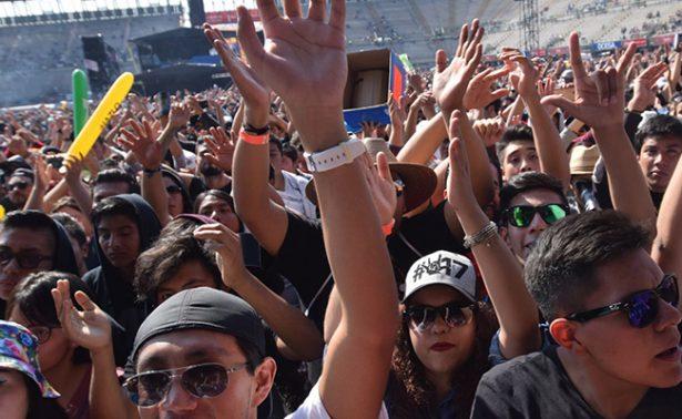 ¿No pudiste ir al Vive Latino? Aquí te contamos qué pasó el primer día
