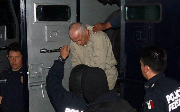 Conceden a Jean Succar Kuri amparo; será regresado a penal de Cancún