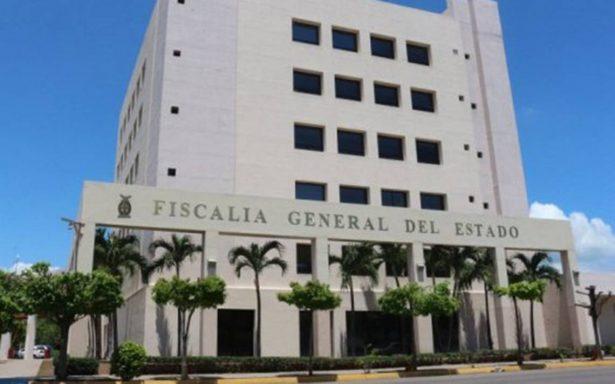 Fiscalía General del Estado de Sinaloa dio a conocer órdenes de aprehensión contra exfuncionarios