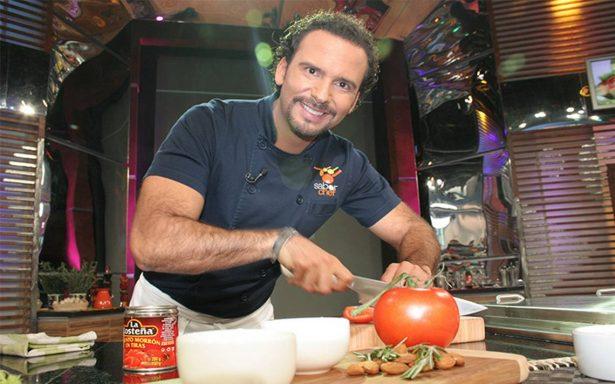 El chef Oropeza estrena documental para homenajear a productores