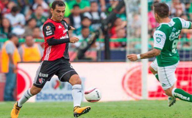 Patrocinios revisan contratos con Rafa Márquez