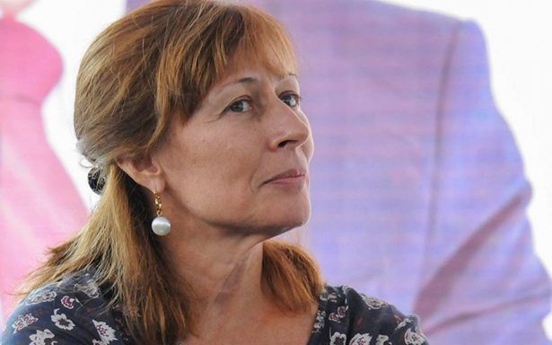 Absurda y ridícula la guerra sucia contra Andrés Manuel: Tatiana Clouthier