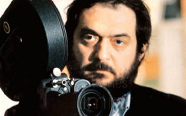 Encuentran guión perdido de Kubrick sobre el libro de Zweig