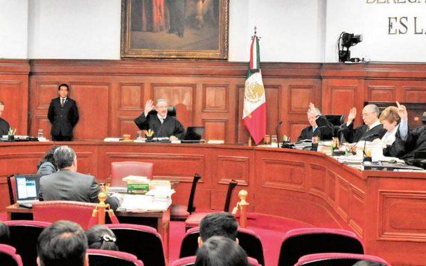 PGR pide a la SCJN revisar y hacer justicia para el caso Ayotzinapa