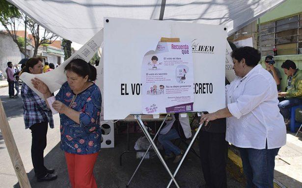 IECM busca promover participación ciudadana en elecciones