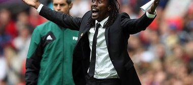 Rusia 2018: Tras una ausencia de 16 años, Senegal aparece en un Mundial