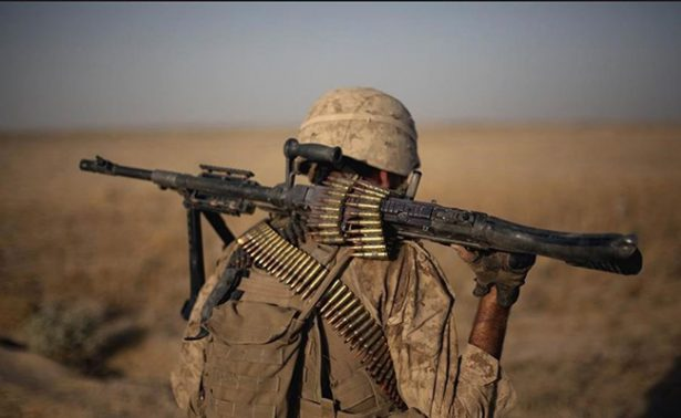 """EU despliega """"Marines"""" en Siria para acelerar la guerra: Washington Post"""