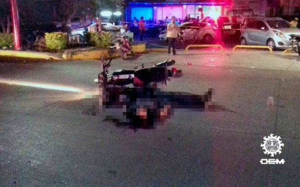 Grupo armado ejecuta a cuatro jóvenes en el bar La Chismosa, en Iguala