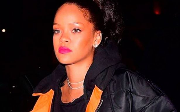 Asesinan al primo de Rihanna; pide el fin de la violencia con armas