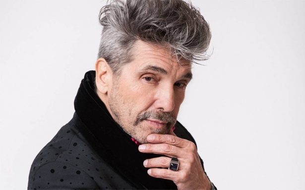 Diego Verdaguer presenta Orgánico, su nuevo material discográfico