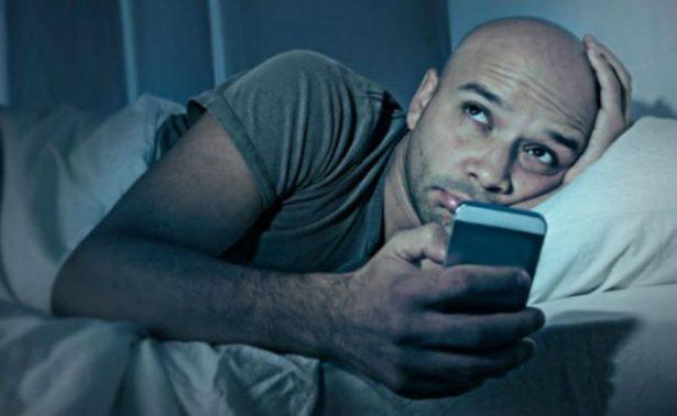 ¡Descubren que no dormir puede provocar muerte a temprana edad!