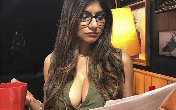 """Mia Khalifa explota contra el porno; """"no lo haría aunque muriera de hambre"""""""