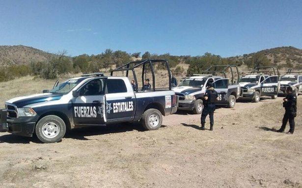 Minera en Chihuahua cierra por narcoviolencia