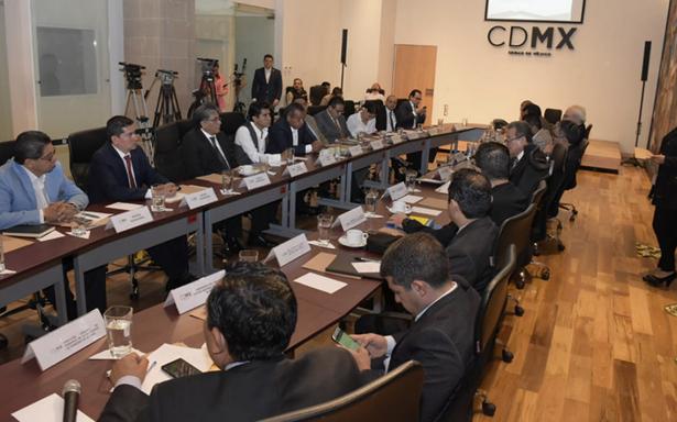 CDMX tiene listo plan para garantizar elecciones pacíficas