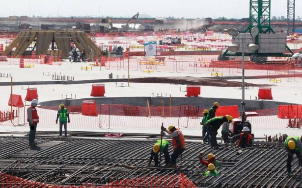 Texcoco, más viable para el Nuevo Aeropuerto de México