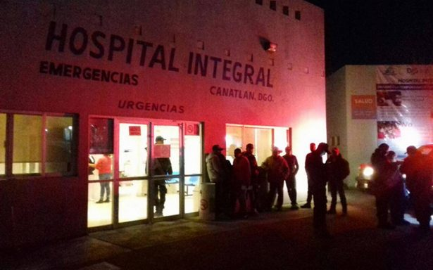 Granada perdida mata un niño y hiere a tres más en Durango