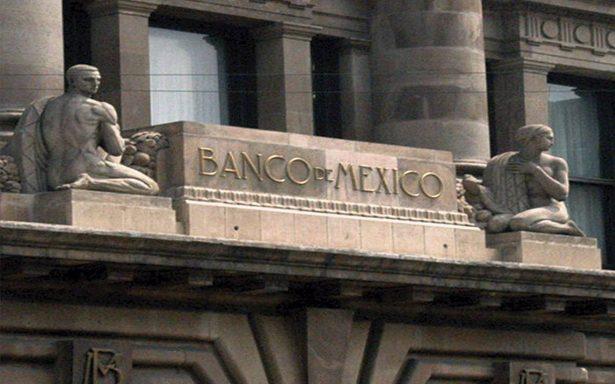 Banxico subasta 500 MDD para frenar la volatividad en el país