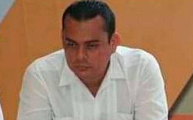 Asesinan a regidor del PRD en su propia casa de Jalapa, Tabasco