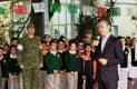 Sismo dañó 10 mil escuelas, 400 serán reconstruidas: SEP