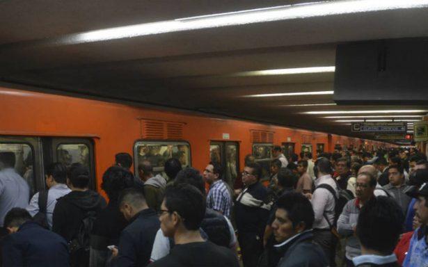 Línea 1 del Metro ya cuenta con Internet gratis