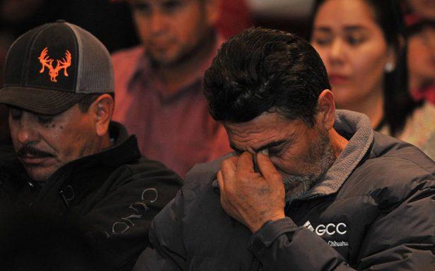 La Secretaría de Desarrollo Social de Chihuahua entregó 56 apoyos a migrantes