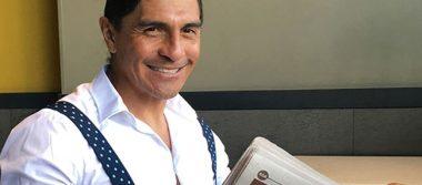 Paco Palencia aplaude la garra de sus Pumas