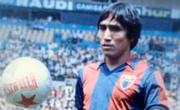 Fallece el ex atlantista José Luis González, el Calaca II