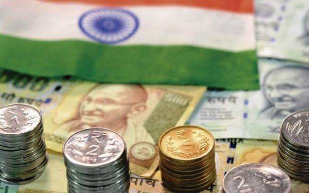 En 2018 India se convertirá en la quinta potencia económica