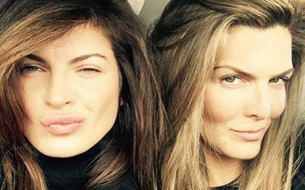 Tras escándalo por fotos íntimas, Montserrat Oliver y su novia se van del país