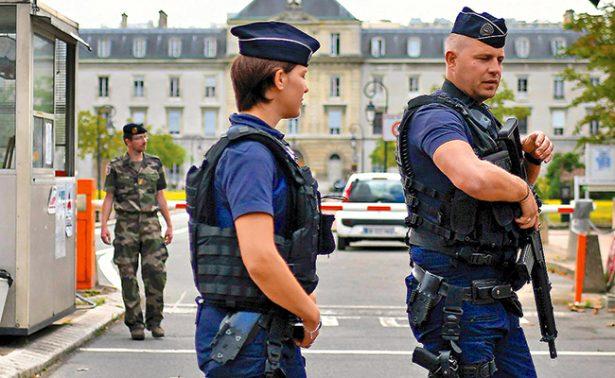 Operación Centinela, criticada en Francia