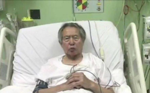 CorteIDH revisará en audiencia indulto a Fujimori