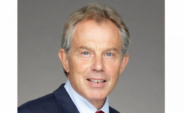 Tony Blair niega haberse ofrecido a trabajar para Trump