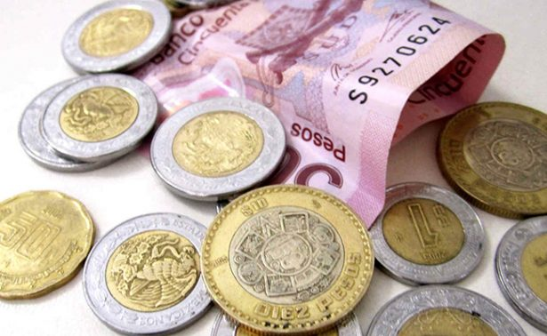 Moneda mexicana es la octava más fuerte del mundo, dice experto