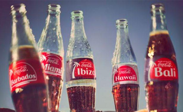 Coca-Cola invita a viajar por el mundo en nueva campaña