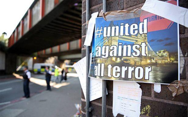 Cadena perpetua al británico que arrolló a musulmanes en Londres