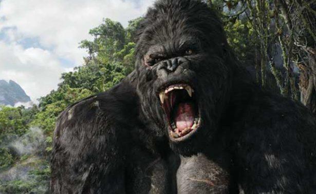 King Kong aplasta la taquilla de Estados Unidos y Canadá