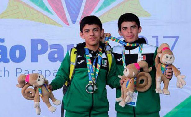México triunfa en los Juegos Parapanamericanos Juveniles