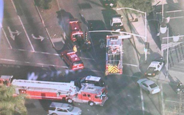 Al menos un muerto por tiroteo en Long Beach, California