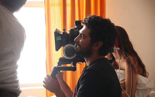 """Ianis Guerrero, actor conocido por """"Club de Cuervos"""", debuta como director"""