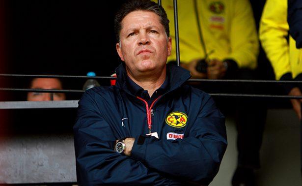 Peláez renunciará si le comprueban amenazas al árbitro