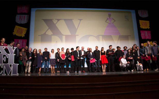 Exhibirá el FICM en la Ciudad de México lo mejor de su programación