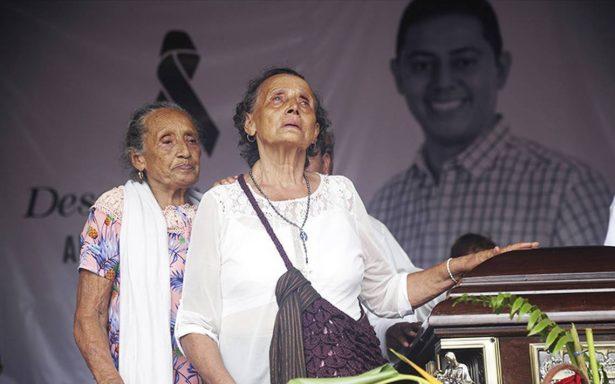 Detienen a implicado en el asesinato del candidato de Taretan, Michoacán