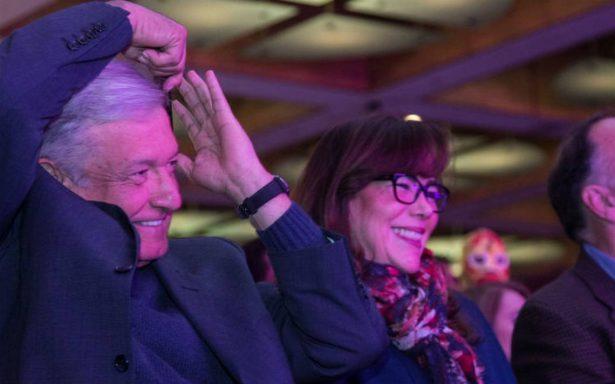 Van Meade y Anaya en picada en preferencias electorales, afirma López Obrador