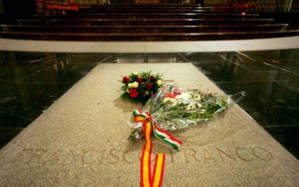Muere a los 91 años Carmen Franco, la única hija del dictador Francisco Franco