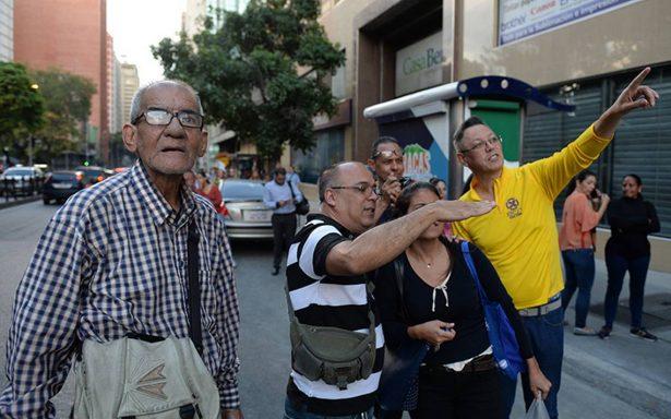 No hay víctimas ni daños de consideración tras sismo, confirma gobernador de Sucre, Venezuela