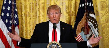 Donald Trump busca aumentar arsenal nuclear de Estados Unidos