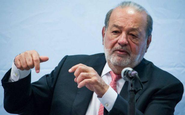 Grupo Financiero Inbursa habría comprado 43% certificados de Fibra E del NAIM: Reuters