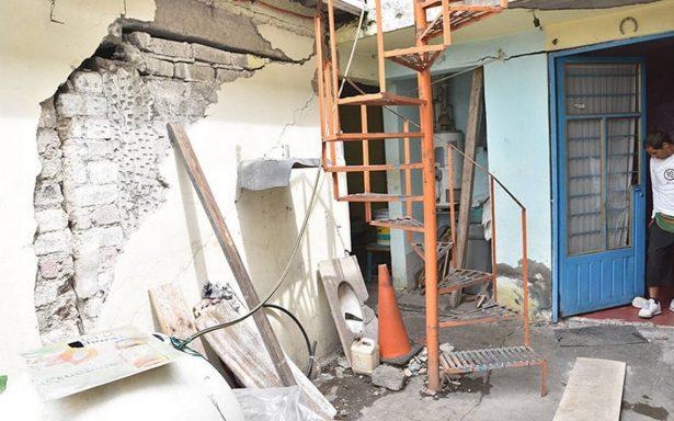 Xochimilco, Iztapalapa y Benito Juárez reciben primeros apoyos para reconstrucción