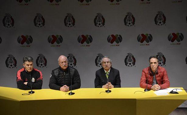 Dueños y presidentes de equipos atenderán crisis arbitral
