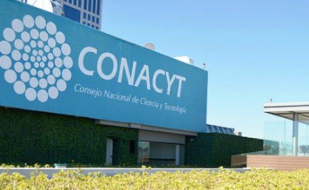 Por recorte presupuestal Conacyt disminuirá apoyo para becas de posgrado